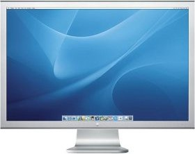 30-inch Apple Cinema HD Display